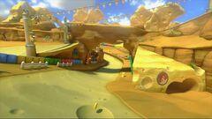 Mario Kart 8 DLC GBA Cheese Land (Wii U)