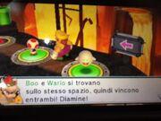 Pareggio Mario Party Island Tour