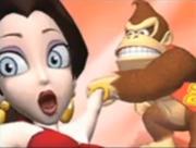 Pauline Donkey Kong Screenshot - Mario vs. Donkey Kong Minimario alla riscossa
