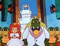 Attila si sposa2