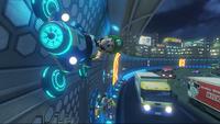 Screenshot 2 Mach 8