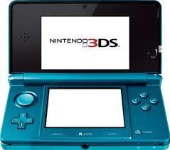 3DS Blu