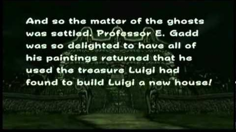 Luigi's Mansion All Mansion Ranks A-H