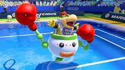 US Bowser Jr