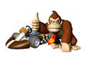 Kart Standard Donkey Kong