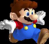 Mario Piccolo 3DLand