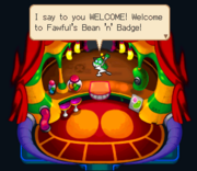 180px-Fawful'sBean 'n' Badge