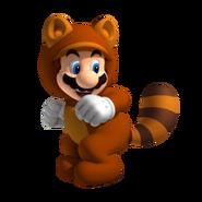 Mario Tanooki (Super Mario 3D Land)