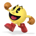 Pac Man Ultimate