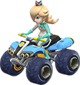 Sprite Rosalinda Mario Kart 8