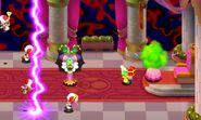 Furto voce Screenshot - Mario & Luigi Sperstar Saga + Scagnozzi di Bowser