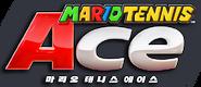 MarioTennisAces-LogoKOR
