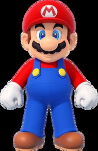 Mario NSMBUD
