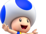 Toad Blu