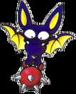 Bomb-Bat - VBWL