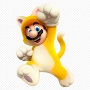 Mario Gatto2 - Super Mario 3D World