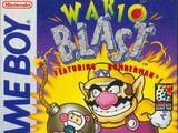 Wario Blast: featuring Bomberman!