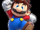 Piccolo Mario