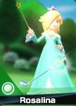 Carta Rosalinda golf 2