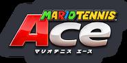 MarioTennisAces-LogoJAP