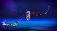 Monete Viola nell'Ovocosmo Screenshot - Super Mario Galaxy