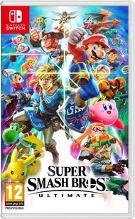 SuperSmashBrosUltimate-coverITA