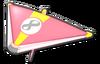 Superplano Peach gatto