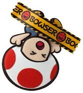 Toad PMSS