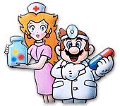Infermiera e Dottore
