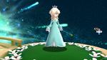 Screenshot 2 Rosalinda Super Mario Galaxy 2