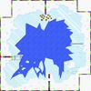 Lago Vaniglia 2 Mappa - SMK