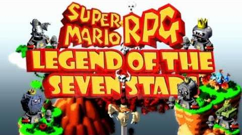 Let's Listen Super Mario RPG (SNES) - Battle Against Smithy II (Extended)
