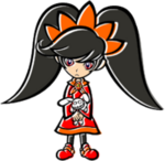180px-Ashley WarioWare Touched