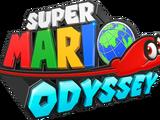 Super Mario Odyssey/Galleria