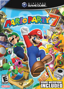Mario-Party-7 With-Mic Cube US ESRB