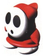 Tipo Timido Mario RPG