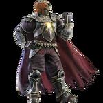 Ganondorf Artwork - Super Smash Bros. per Nintendo 3DS e Wii U