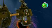 Galassia Uovo (Aeronavi dei Polipi) Screenshot - Super Mario Galaxy