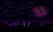 Mario Screenshot - Yoshi's New Island