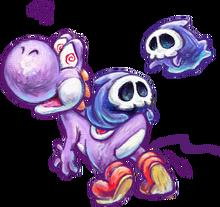 Purpleyoshi