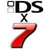 Nintendo DS X MK7