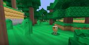 Minecraft Poochy