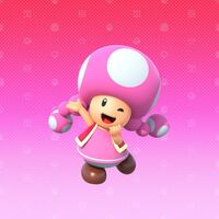 Toadette MP10