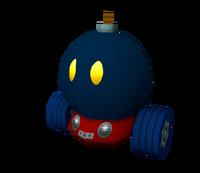 Auto Bob-omba