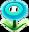 Fiore di Ghiaccio - Super Mario Galaxy