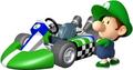 Kart Standard Baby Luigi