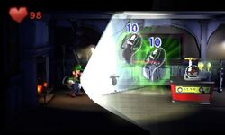 Screenshot 3ds luigis mansion dark moon024