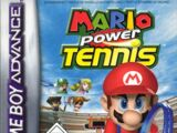 Mario Power Tennis (Game Boy Advance)