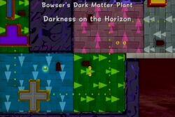 Materia Oscura di bowser
