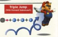 Triplo Salto